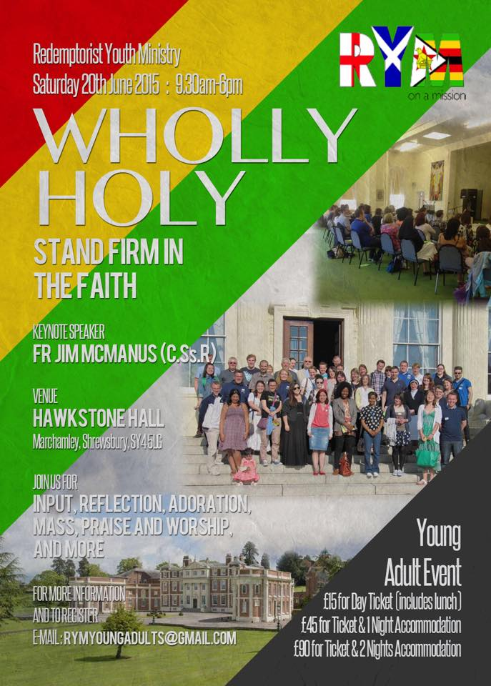 WhollyHoly2015